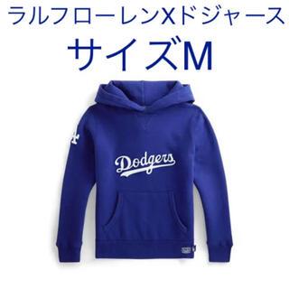 ラルフローレン(Ralph Lauren)のラルフローレン X MLB コラボ パーカーM(パーカー)