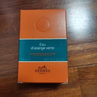 Hermes - エルメス 石鹸