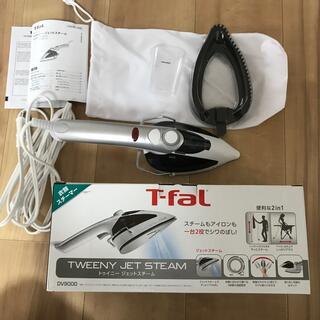 T-fal - ティファール T-fal ジェットスチーム DV9000