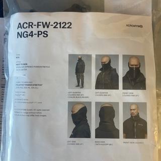 ACRONYM NG4-PS