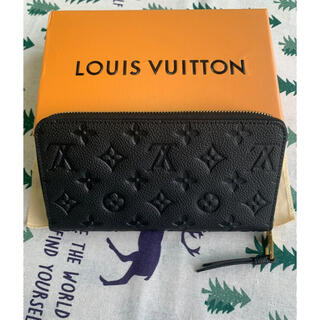 LOUIS VUITTON - ルイ ヴィトン 長財布