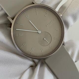 スカーゲン(SKAGEN)のスカーゲン SKAGEN 腕時計 skw6644 メンズ スモセコ(腕時計(アナログ))