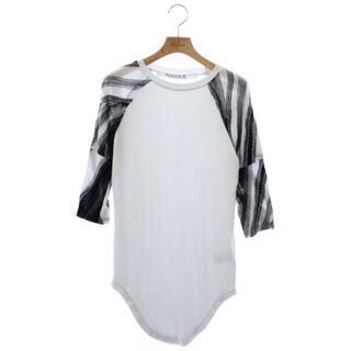 PERVERZE Tシャツ・カットソー レディース(カットソー(半袖/袖なし))