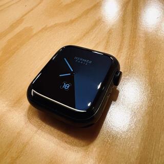 Apple Watch - Apple Watch 6 Series 6 Hermes エルメス 44mm