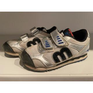 ミキハウス(mikihouse)のMIZUNO✖︎ミキハウス 靴(スニーカー)
