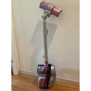 アイリスオーヤマ - 掃除機 IRIS OH YAMA 中古品