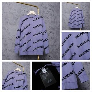海外限定、ニット?セーター 新品  Balenciaga -110113
