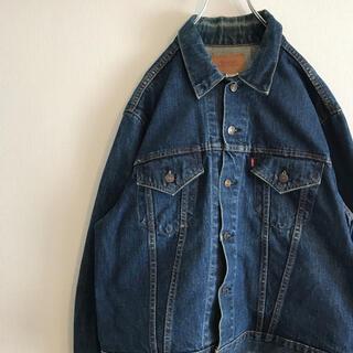Levi's - 希少 70's LEVI'S USA製 70505 デニムジャケット