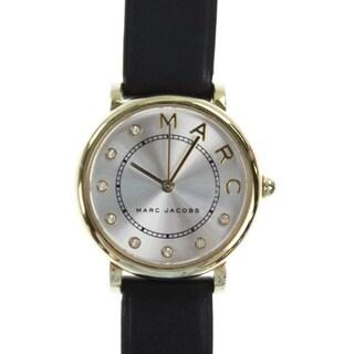 マークジェイコブス(MARC JACOBS)のMARC JACOBS 腕時計 レディース(腕時計)