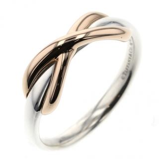 Tiffany & Co. - ティファニー リング・指輪