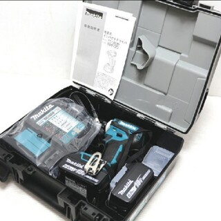 マキタ(Makita)のグラタンさん専用TD172DRGX B付属品(工具/メンテナンス)