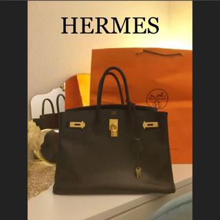 Hermes - 【HERMES】バーキン  35