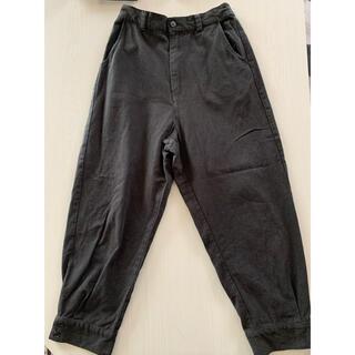 SM2 - SM2 サマンサモスモス ツイル裾釦パンツ