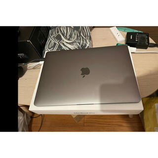 Mac (Apple) - MacBook Pro 2019 13インチ AppleCare+ 保証付