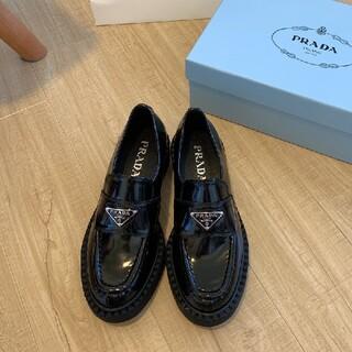 PRADA - ☆Pradaプラダ ☆レディース 革靴01
