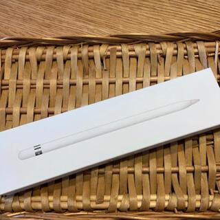 Apple - Apple Pencil 第1世代 MK0C2J/A
