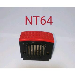 ニンテンドウ64(NINTENDO 64)の≪NGC64≫メモリー拡張パック ターミネータパック(家庭用ゲーム機本体)