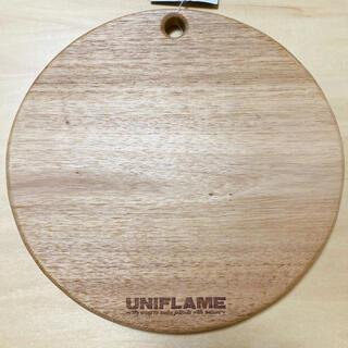 UNIFLAME - ユニフレーム fan5まな板