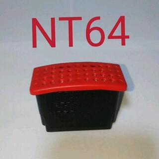 ニンテンドウ64(NINTENDO 64)の≪任天堂64≫メモリー拡張パック ターミネータパック(家庭用ゲームソフト)
