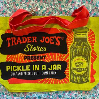 Trader Joe's トートバッグ 新品タグ付き