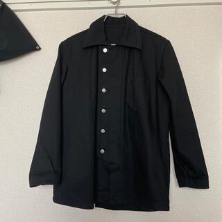 namacheko デニムシャツ