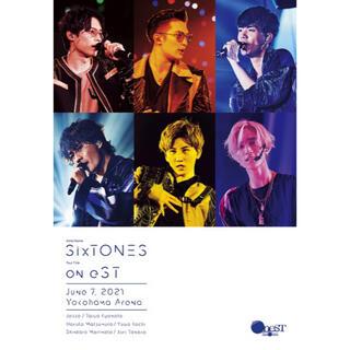 Johnny's - onest  オンエスト Blu-ray(本編のみ)