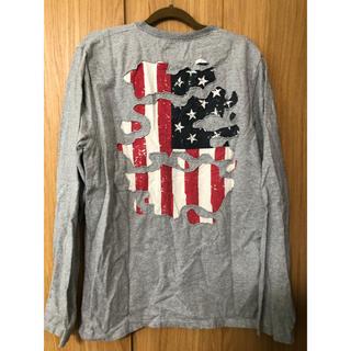 ロデオクラウンズワイドボウル(RODEO CROWNS WIDE BOWL)のロデオクラウン ロングTシャツ(Tシャツ/カットソー(七分/長袖))