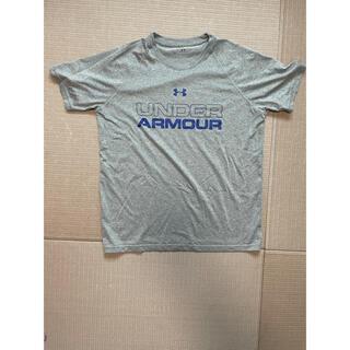 アンダーアーマー(UNDER ARMOUR)のアンダーアーマー Tシャツ Mサイズ(ウェア)