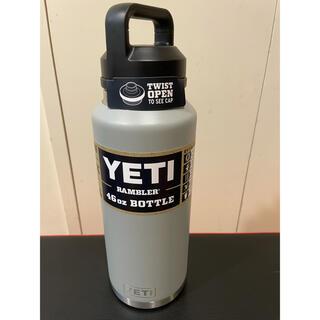 Snow Peak - YETI ランブラー 46ozボトル ジャグ グラナイトグレー 新品 正規品