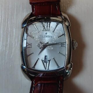 オロビアンコ(Orobianco)のメンズ】Orobianco アナログ腕時計(腕時計(アナログ))