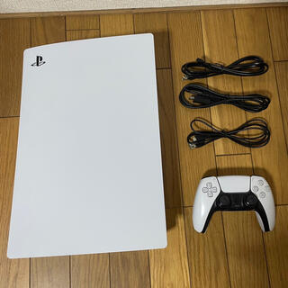 PlayStation - PlayStation5 ディスクドライブ搭載型