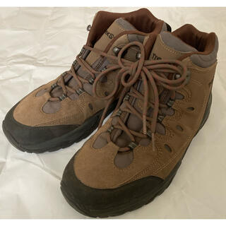 Treksta - トレッキングシューズ 登山靴 メンズ 26センチ キャンプ アウトドア