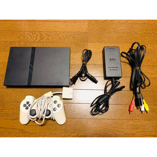 PlayStation2 - SONY PlayStation2 SCPH-70000 〔ジャンク〕