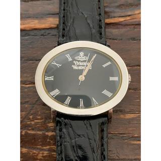 Vivienne Westwood - ヴィヴィアンウエストウッド 腕時計 革ベルト ジャンク