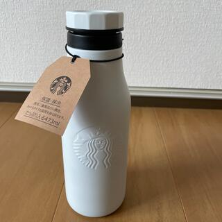 Starbucks Coffee - スタバステンレスロゴボトル