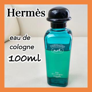 Hermes - ★残量たっぷり★ エルメス オーデコロン 100ml ユニセックス香水