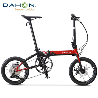 DAHON - ダホン折りたたみ自転車