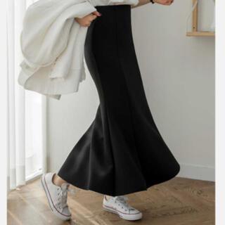 dholic - Secret label シークレットレーベル 韓国 マーメイドスカート