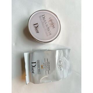 Dior - dior クッションファンデ dreamskin 020