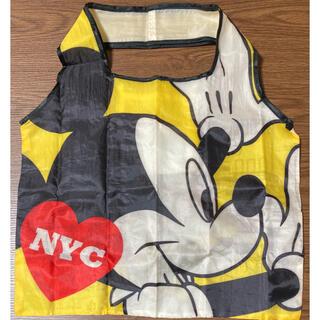 Disney - ディズニー ミッキーマウス エコバッグ