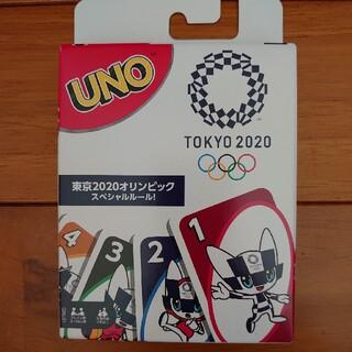 UNO  ウノ 東京2020オリンピック