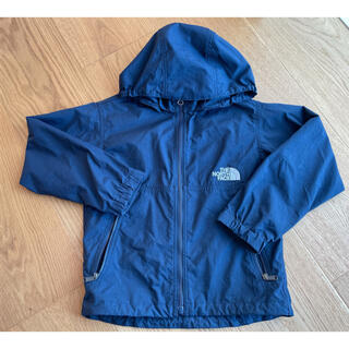 THE NORTH FACE - THE NORTH FACE マウンテンパーカー 120
