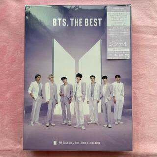 防弾少年団(BTS) - BTSBTS, THE BEST【初回限定盤A】【CD】【+Blu-ray】