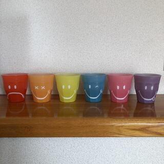 ロンハーマン(Ron Herman)のロンハーマン DURALEX グラスセット(グラス/カップ)