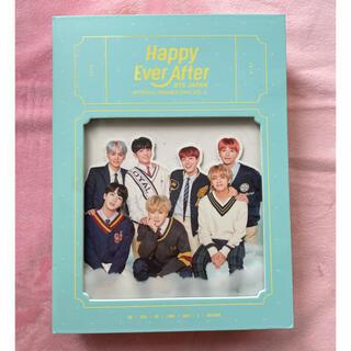 防弾少年団(BTS) - BTS  [Happy Ever After]