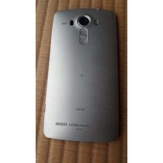 LG Electronics - au LGV32 スマートフォン