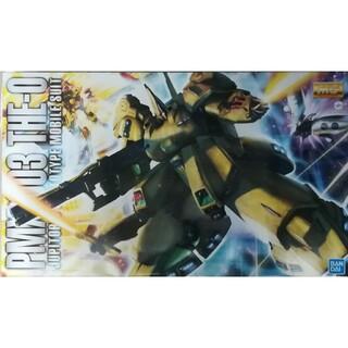 BANDAI - MG 1/100 PMX-003 ジ・O (機動戦士Zガンダム)