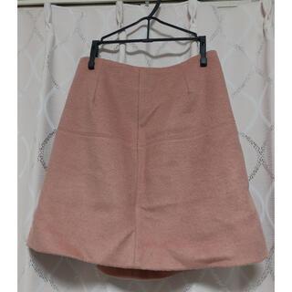 ナチュラルビューティーベーシック(NATURAL BEAUTY BASIC)のNBB ミニスカート(ミニスカート)