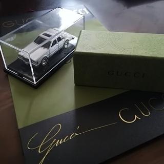 グッチ(Gucci)のグッチ キャデラック Gucci×ホットウィールセビル レプリカ ミニカー(ミニカー)