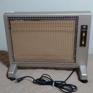 遠赤外線暖房機 サンルミエ キュート E800LS(電気ヒーター)